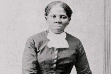 Harriet Tubman replaces Jackson on $20 bill
