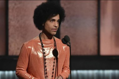Prince's quiet commitment to social justice