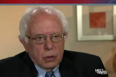 Bernie Sanders: 'Poor people don't vote'