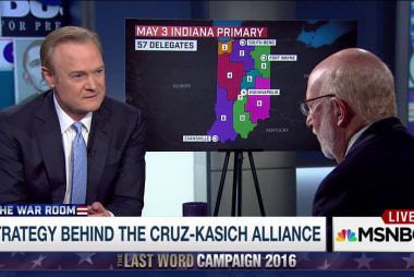 Inside the War Room: the Kasich-Cruz alliance