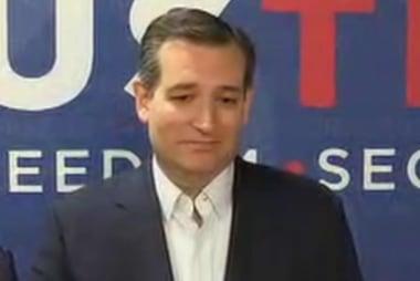 Cruz responds to Boehner's 'Lucifer' insult