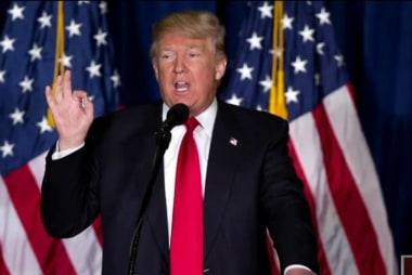 Have Donald Trump's gaffes hurt him?