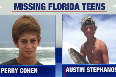 Foul play in missing Florida teen case?