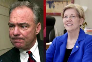 Dem candidates begin to consider running...