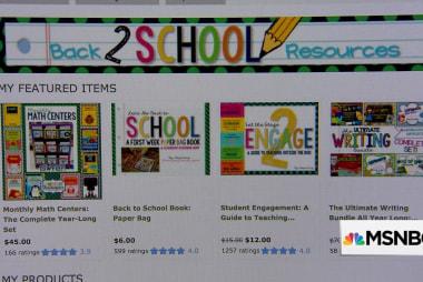 Teacherpreneurs: An educators marketplace