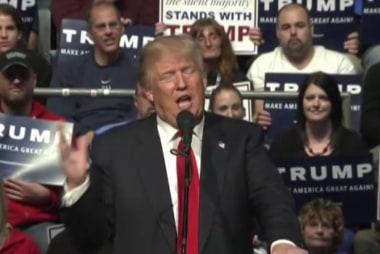 Will the GOP unite behind Trump?