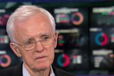 Fmr. Sen. Kerrey on Democrats unifying