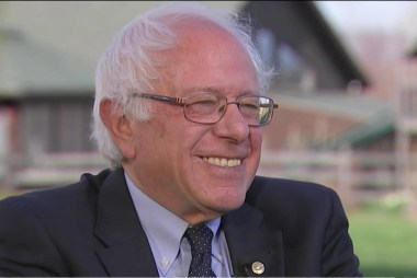 A Sanders political movement? Too soon to...