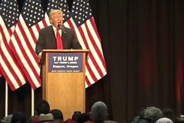 Who is on Trump's VP shortlist?