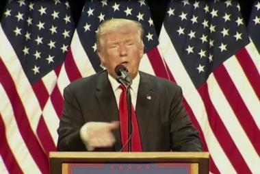 Cecile Richards: Women can't trust Trump