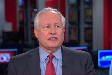 Kristol: An Independent candidate could...