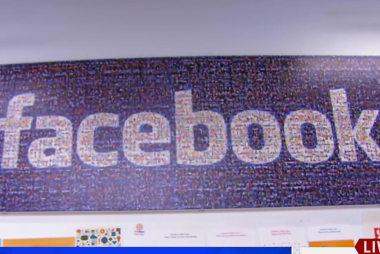 Facebook denies censoring conservative news
