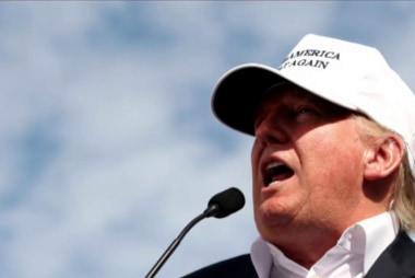 Can Donald Trump woo Capitol Hill?