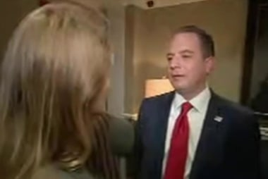 RNC Chair: Meeting was great