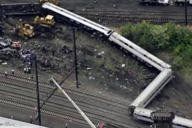 NTSB hearing on 2015 Amtrak crash