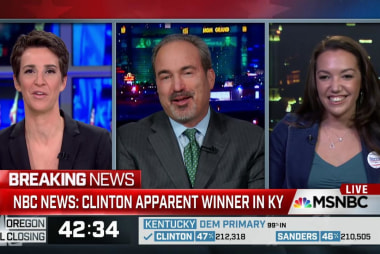 Furious NV Sanders supporters alarm Democrats
