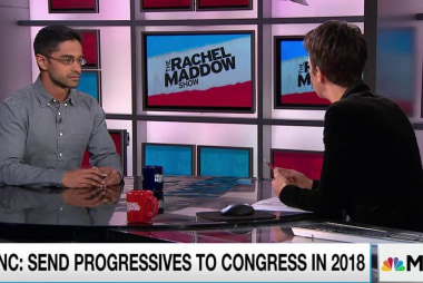 New political group modeled after Sanders