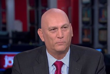 Fmr. Army chief of staff on combating ISIS