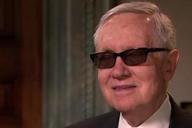 Sen. Reid: People around Sanders need to...