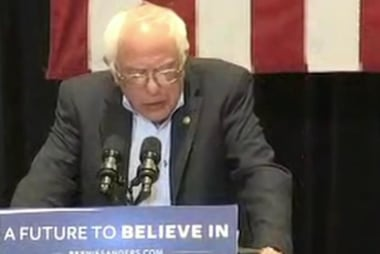 Report: Sanders says he will support DNC...