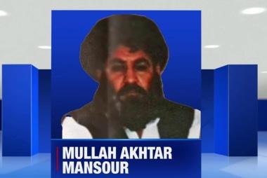 Taliban leader killed by US drone strike