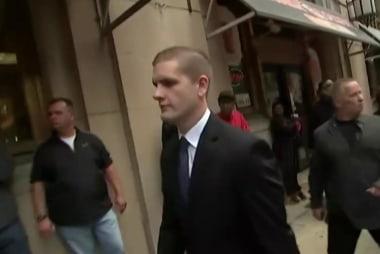 Details of Freddie Gray case verdict