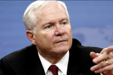 Defending the legacy of Robert Gates