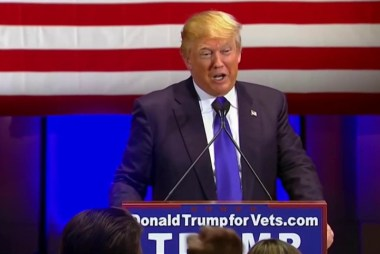 Donald Trump a friend or foe to veterans?