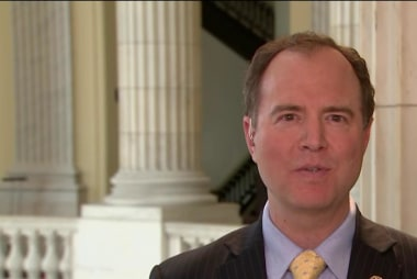 Rep. Schiff: Report is not new information