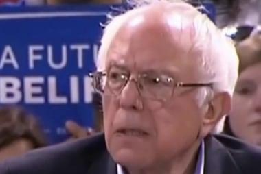 Sanders' campaign: Trump, Sanders debate...