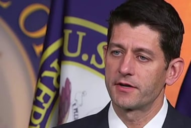 Can GOP unify without Ryan endorsement?