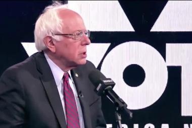 Trump, Sanders appear to agree to debate