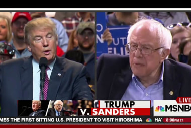 Sanders vs. Trump: Will they really debate?