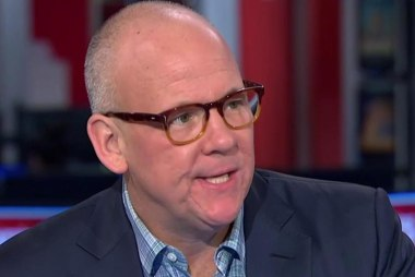 Heilemann: Good chance of Warren on the...