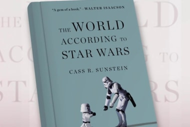 Life lessons gleaned from 'Star Wars'
