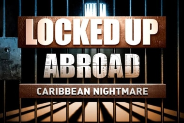 Locked Up Abroad: Caribbean Nightmare