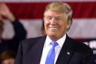 NYT magazine profiles Trump