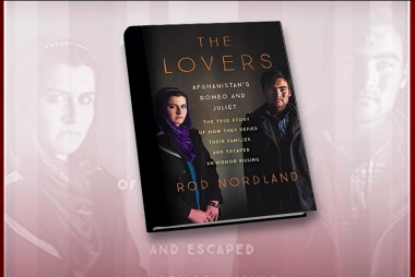 Rod Nordland discusses 'The Lovers'