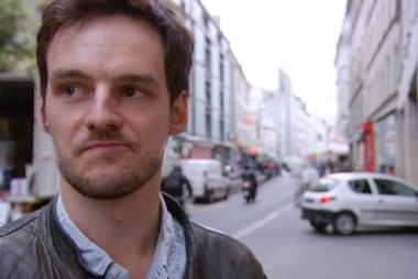 Paris attack survivor reflects 6 months later
