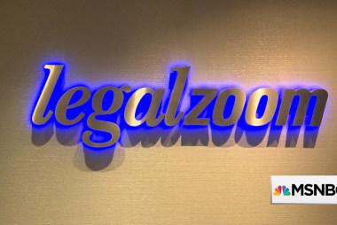 Small biz disruptor: LegalZoom