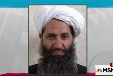 US bounty shapes Taliban choice of leader