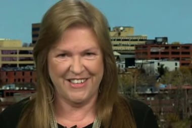 Jane Sanders: We transformed the Dem party...