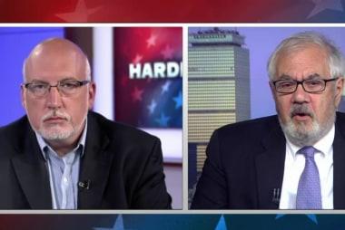 Sanders ratchets up attacks on Democrats