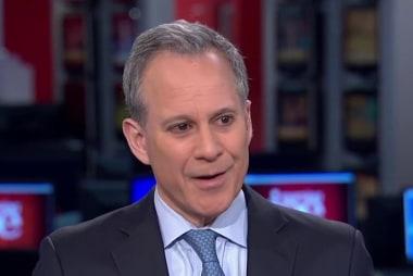 NY AG on Trump U: This is a 'fraud case'