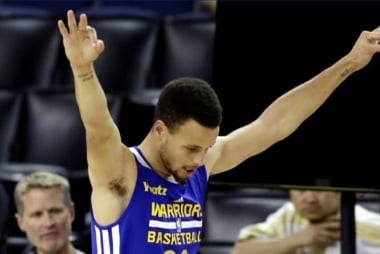 Curry and James: Athletes to Activists