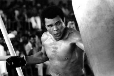 Remembering the great Muhammad Ali