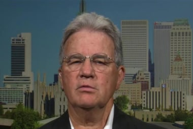 Sen. Coburn: Third 2016 option still possible