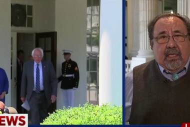 Rep. Grijalva: 'There's a lot to be proud of'