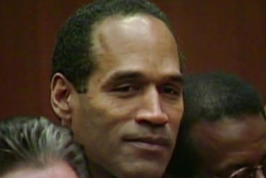 New film explores the life of OJ Simpson