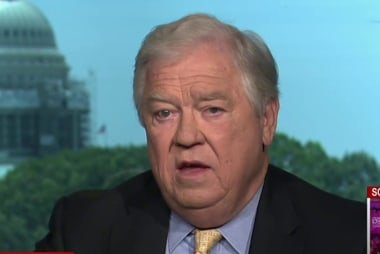 Barbour: Trump needs to focus on policy